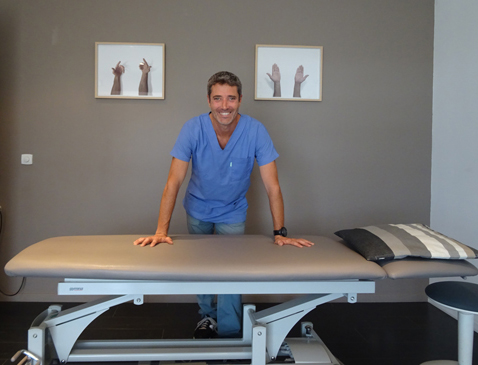 Osteopathe Montpellier